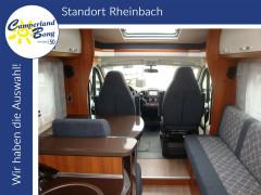 Hobby Optima De Luxe T65 GE Werbetext